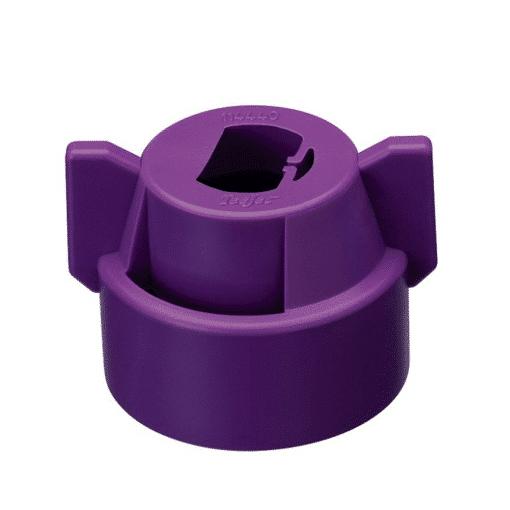 TeeJet 114441A-10-CELR | Flat Fan Nozzle Cap & Washer