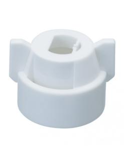 TeeJet 114441A-2-CELR | Flat Fan Nozzle Cap & Washer
