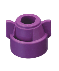 TeeJet 114443A-10-CELR | Air Inducted Nozzle Cap & Washer
