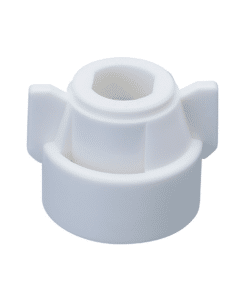 TeeJet 114443A-2-CELR | Air Inducted Nozzle Cap & Washer
