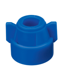 TeeJet 114443A-4-CELR | Air Inducted Nozzle Cap & Washer