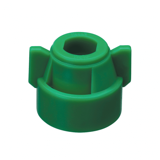 TeeJet 114443A-5-CELR | Air Inducted Nozzle Cap & Washer
