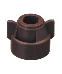 TeeJet 114443A-7-CELR | Air Inducted Nozzle Cap & Washer