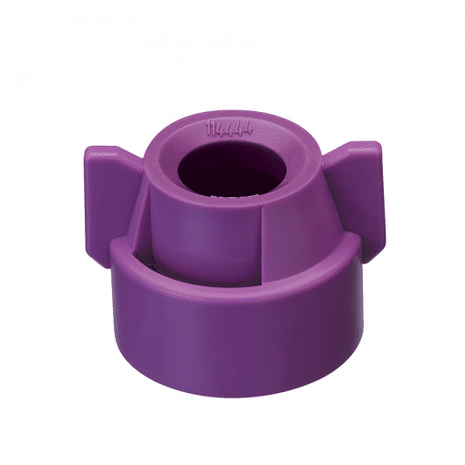 TeeJet 114445A-10-CELR | ConeJet Nozzle Cap & Washer