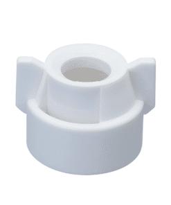TeeJet 114445A-2-CELR | ConeJet Nozzle Cap & Washer