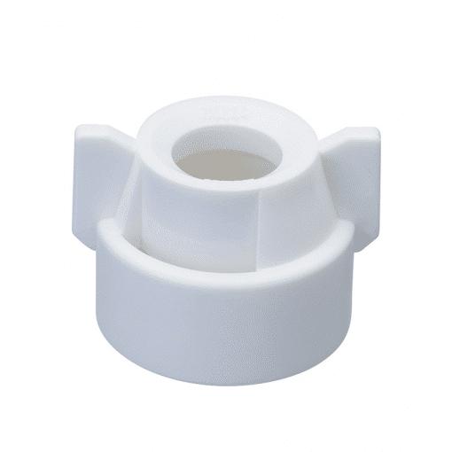 TeeJet 114445A-2-CELR   ConeJet Nozzle Cap & Washer