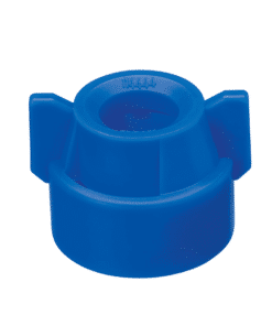 TeeJet 114445A-4-CELR | ConeJet Nozzle Cap & Washer