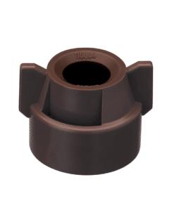 TeeJet 114445A-7-CELR | ConeJet Nozzle Cap & Washer