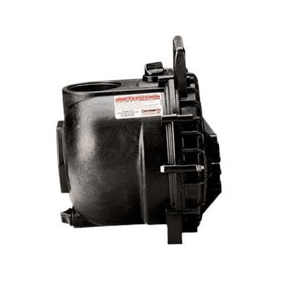 200PO-V Polypropylene Pump