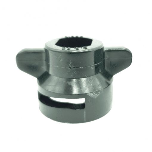 TeeJet 21398H-1-CELR | Hardi Nozzle Cap & Washer