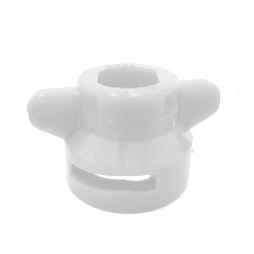 TeeJet 21398H-2-CELR | Hardi Nozzle Cap & Washer
