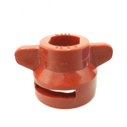 TeeJet 21398H-3-CELR | Hardi Nozzle Cap & Washer