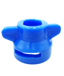 TeeJet 21398H-4-CELR | Hardi Nozzle Cap & Washer