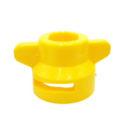 TeeJet 21398H-6-CELR | Hardi Nozzle Cap & Washer