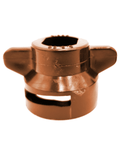 TeeJet 21398H-7-CELR | Hardi Nozzle Cap & Washer