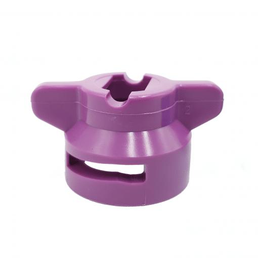 TeeJet 23306H-10-CELR   Hardi Nozzle Cap & Washer