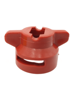 TeeJet 23306H-3-CELR | Hardi Nozzle Cap & Washer