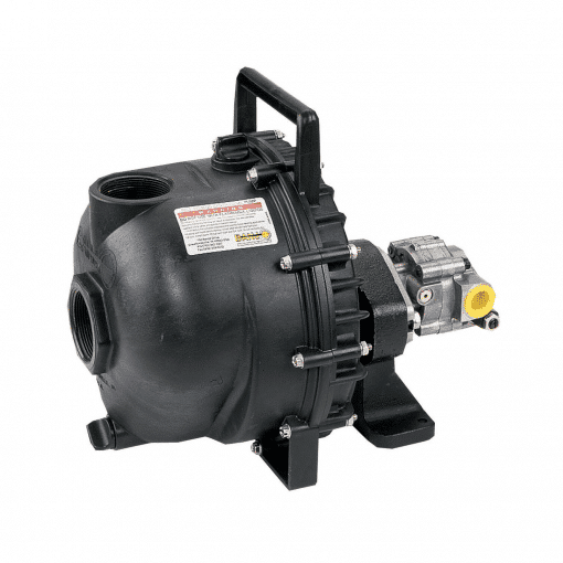 300PHYV Polypropylene Transfer Pump