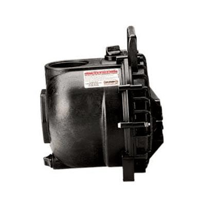 300POV Polypropylene Pump