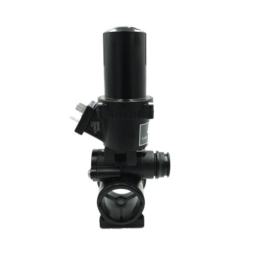 430EC-2-D Side View