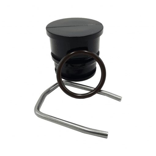TeeJet 45529-P | Quick Connect Plug