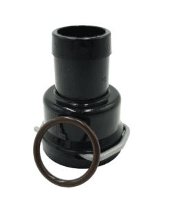 "TeeJet 58456-1000 | Large Quick Connect X 1"" Hose Barb Kit"