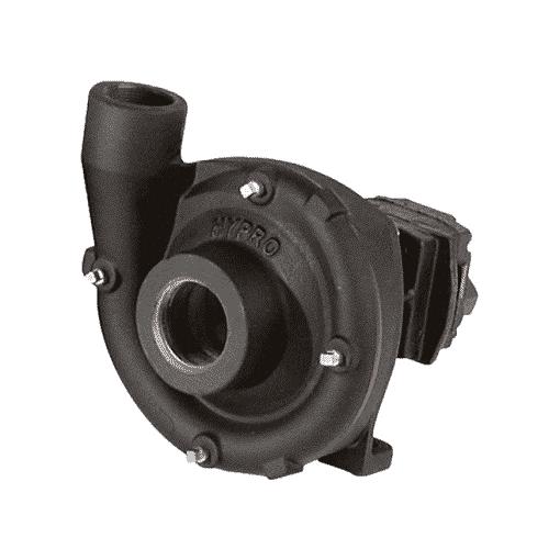 Hypro 9306C-HM5C Cast Iron Hydraulic Pump With Case Drain
