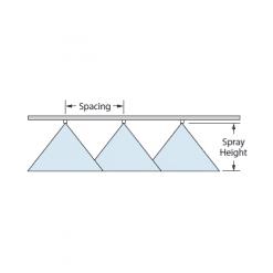AIXR Spacing Diagram