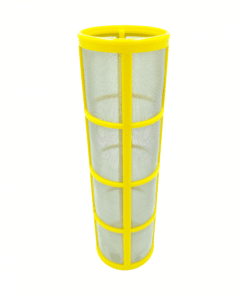 "TeeJet CP15941-4-SSPP | 80 Mesh Screen to Suit 126ML Series 1 1/4"" & 1 1/2"" Strainers"