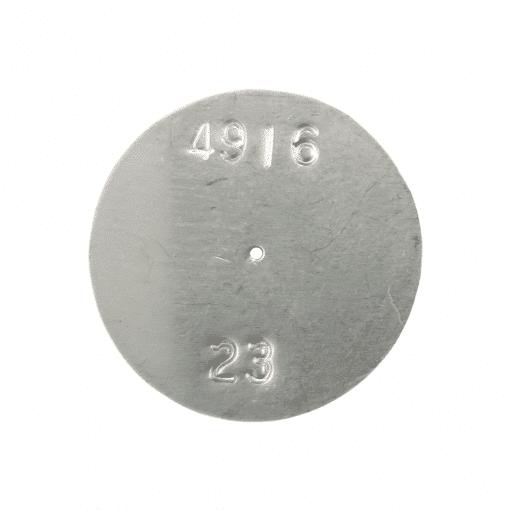 TeeJet CP4916-23 | Stainless Steel TeeJet Orifice Plate