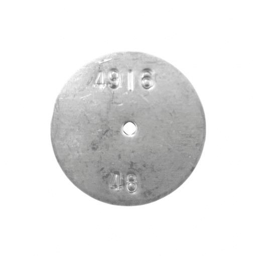 TeeJet CP4916-48 | Stainless Steel TeeJet Orifice Plate