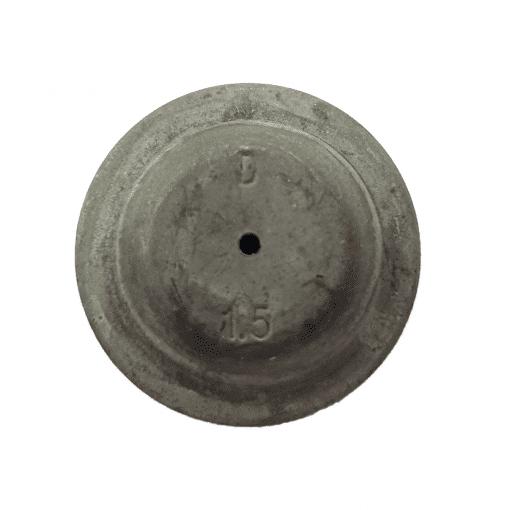 TeeJet D1.5 | Hardened Stainless Steel Orifice Disc