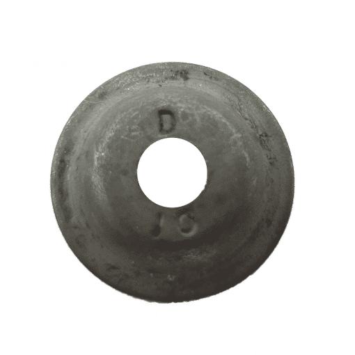 TeeJet D10 | Hardened Stainless Steel Orifice Disc