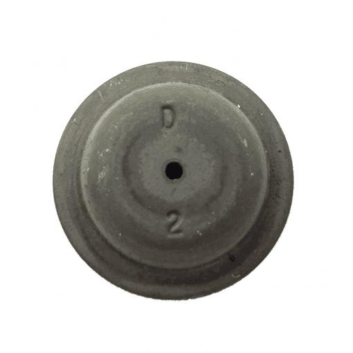 TeeJet D4 | Hardened Stainless Steel Orifice Disc