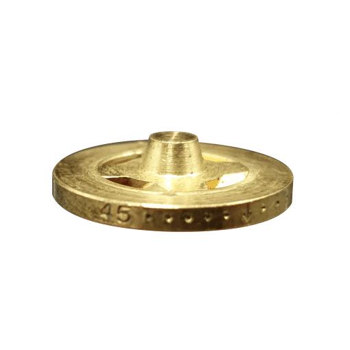 TeeJet DC45 | Brass Orifice Disc Core
