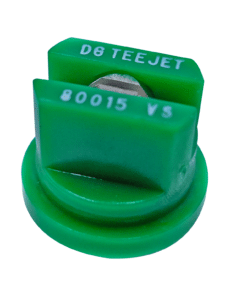 TeeJet DG80015VS | Drift Guard Flat Spray Tip