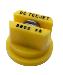 TeeJet DG8002VS | Drift Guard Flat Spray Tip