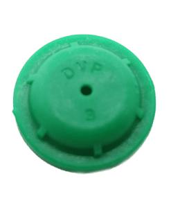 TeeJet DVP-3 | Poly Orifice Disc