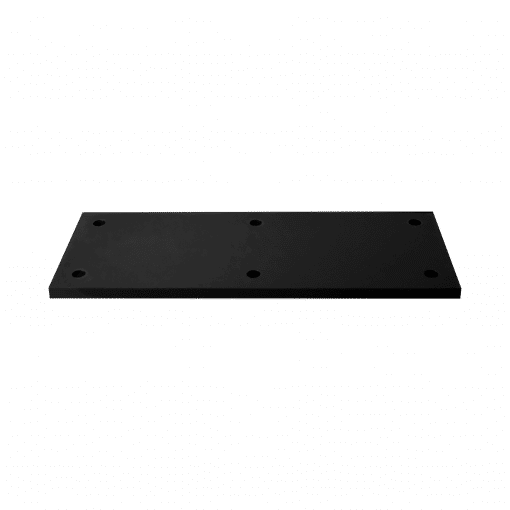 TRI-059-6-Hole-Plate
