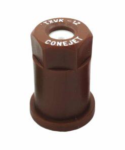 TeeJet TX-VK12 | TeeJet ConeJet VisiFlo Hollow Cone Spray Tip