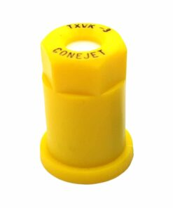 TeeJet TX-VK3 | TeeJet ConeJet VisiFlo Hollow Cone Spray Tip