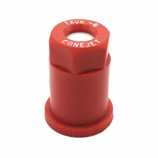 TeeJet TX-VK6 | TeeJet ConeJet VisiFlo Hollow Cone Spray Tip