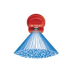TeeJet Off-Center Spray Tip Drawing