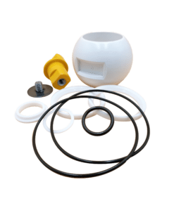 V10200 Valve Repair Kit For V100-V125
