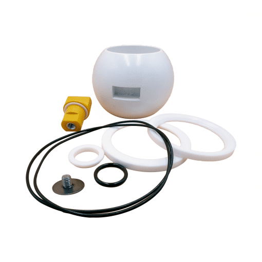 """V35200 Repair Kit For 3"""" Full Port Ball Valves"""
