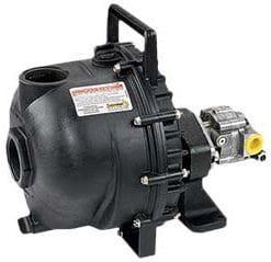 200PHYV Polypropylene Chemical Transfer Pump