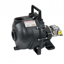 300PHY Polypropylene Transfer Pump