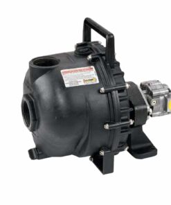 300PHY Polypropylene Transfer Pump