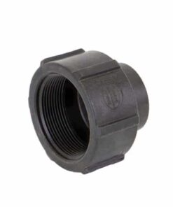 "2"" X 1/2"" Poly Reducer Coupling"