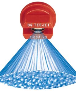 DRIFT GUARD FLAT SPRAY TIP - STAINLESS STEEL - 80? - 04